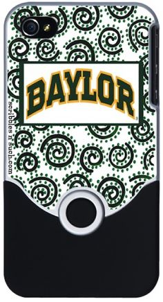 dbb406b6 Collegiate iPhone :: Baylor University :: Collegiate Stuff :: Shop By  Category :: Scribbles n Such