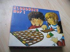 Československé hračky