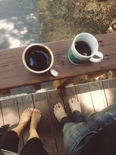 Who are you sharing your morning cup with? #Coffee #MrCoffee