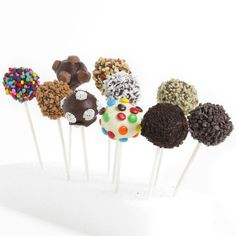 Ultimate Cake Pops Now Featured On Fab.