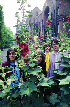 Mad Day Out - In the summer of '68 The Beatles were in the midst of recording 'The Beatles' (White Album)