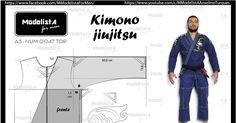 Kimonos de judô e jiu jitsu: qual a diferença? Você sabe a diferença entre os kimonos de Judô e Jiu Jitsu? Muita gente não sabe, mas são m...