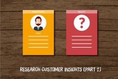 4 Easy (But Insightful) Tips To Perform Customer Research [Part 2]