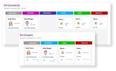 KanBan Task Board - Visualize your Tasks, To-Do's and Projects in OneNote - Templates for OneNote by Auscomp.com Onenote Template, One Note Microsoft, 23 November, Job Title, Boards, Names, Social Media, Templates, Projects