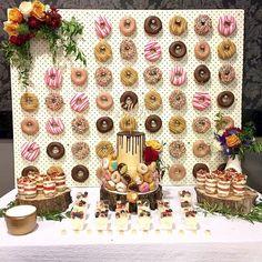 50 Adorable Wedding Dessert Table Ideas