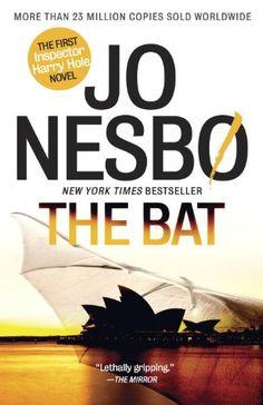 Haeey Hole, Jo Nesbo Books- Top 5 Favorite Book Series — SnapGinger Blog