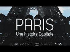 Париж: Путешествие во времени 01 Рождение столицы (2012)