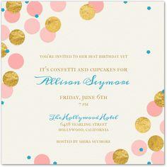 Design Your Invitation