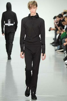 Lee Roach | Spring 2015 Menswear Collection | Style.com