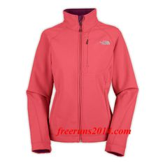 The North Face Womens Apex Bionic Jacket Teaberry Pink   #Pink #Womens #Sneakers