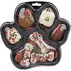 Petco Holiday Paw Cookies