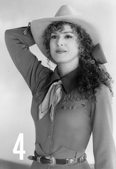 With Broadway favorite Bernadette Peters celebrating her birthday on February 28, we took a look back at her illustrious career. The three-time Tony recipient—one for being ...