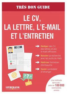 la faculté: Télécharger : Guide pratique pour Rédiger des CV des Lettres et des E-mails Efficaces