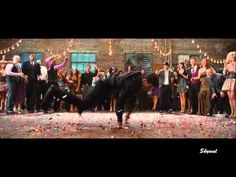 Footloose final dance. Baile final 1984-2011