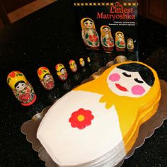 my cake?
