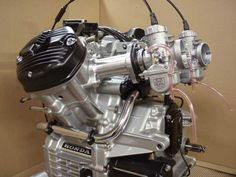 Mikuni Carb for Honda CX500 - Classic Motorcycle Gear - Motorcycle Classics