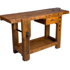 1stdibs.com | French Country Carpenter's Work Bench
