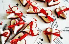 135 пожеланий которые можно прикрепить к печенькам