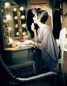 Barbara Streisand in ''Funny Girl''