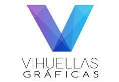 Logo Vihuellas Gráficas