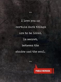 Pablo Neruda Quotes - Love Quotes - Book Lover Gifts - Typewriter Quotes Art Print by Studio Grafiikka
