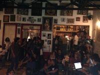 Hoy cierra la convocatoria del Bazar de la Música de HagalaU. No es un mercado cultural, no es una feria de la música, no es una rueda de negocios: ¡Es una bazar!  Es el Bazar de la Música 2015.