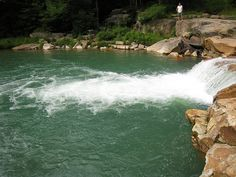 These 3 Waterfall Swimming Holes In West Virginia Are Perfect For A Summer Day