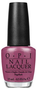 OPI Hawaii - Just Lanai-ing Around