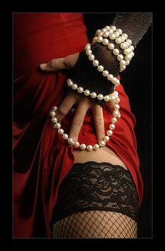 Red...White..Black...