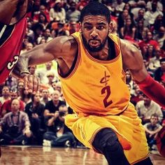 Kyrie Irving 2015