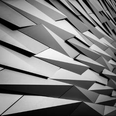 Architecture #1601 - Limited Edition 1 of 25