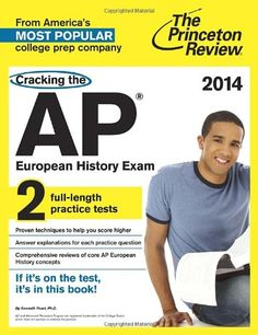 What's the best way to review for the AP European exam for a duration of a week?