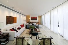 Residência MAA — Jacobsen Arquitetura