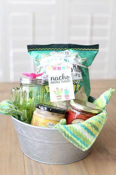This teacher appreciation gift idea post contains Teacher Gift Baskets, Wine Gift Baskets, Teacher Tote, Raffle Baskets, Summer Gift Baskets, Basket Gift, Summer Gifts, Teacher Appreciation Week, Employee Appreciation