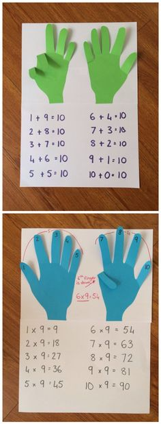 How To Teach Kids Math Creatively | DIY Tag