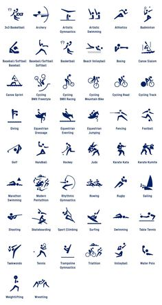 Pictograms for the 2020 Tokyo Olympics show athletes in actionPictograms for the 2020 Tokyo Olympics show athletes in actionOlympic posters for Tokyo 2020 This Olympic logo for Japan oddly satisfactoryThis Olympic logo for Japan Summer Olympics Sports, Olympic Games Sports, Olympic Athletes, Olympic Gymnastics, Winter Olympics, Japan Olympics 2020, 1964 Olympics, Olympic Icons, Olympic Logo
