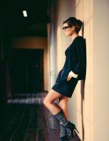 Essential frills: accessori indispensabili per rinnovare l'abbigliamento invernale #Fashionable #Cloud  Calzini Sarah Borghi www.fashionablecloud.com