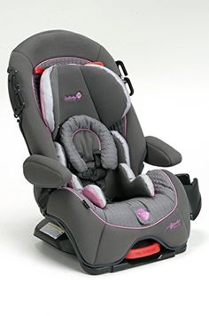 Safety 1st Alpha Omega Elite Convertible Car Seat, Tender by Safety