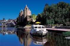 Descobreix el Turisme Fluvial al pais de les llegendes Celtes a La Bretanya, França