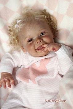 Mahli Joy Kemper 4 months