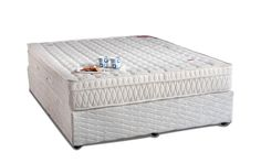 Euro Top Mattress, Mattress In A Box, Bed Mattress, Latex Foam Pillow, Wood Bedroom Furniture, Latex Mattress, Box Tops, Bed Base, Cool Beds