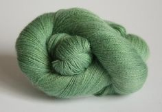 Angel 2ply Lace Woody Bay