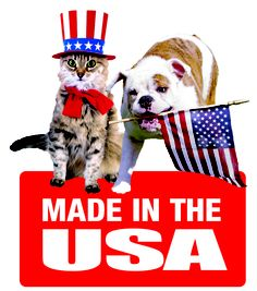 All Happy Howie's Treats are made in the USA