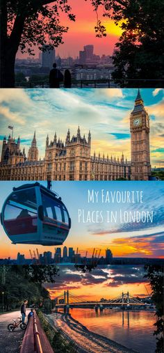 Bruna tells us about her favourite places in London with beautiful UK photography London Blog, London Places, Modern Metropolis, Old City, Professional Photographer, Big Ben, History, World, Photography