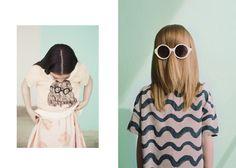 Sweet summer for La petite magazine