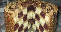 Witam Kochani Październik to miesiąc urodzin w mojej rodzinie. Kończą je urodziny mojej mamy :) A wiadomo-jak urodziny to tort .W tym rok...