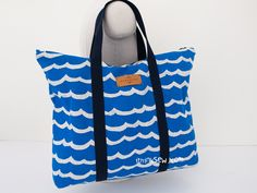 1331 Junious Bag PDF Pattern - New Release Sale! 35% Off!