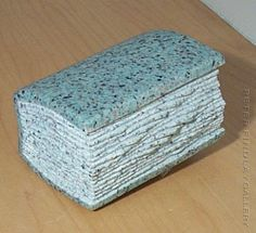 Stone book Asia