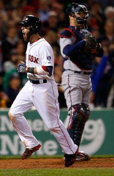 Sports - News, Scores, Standings, Rumors, Fantasy Games Ryan Sweeney, Dustin Pedroia, Red Sox Nation, Boston Strong, Fenway Park, Minnesota Twins, Boston Massachusetts, Great Team, Boston Red Sox