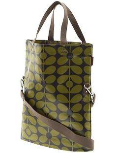 Orla Kiely Book Bag | Piperlime
